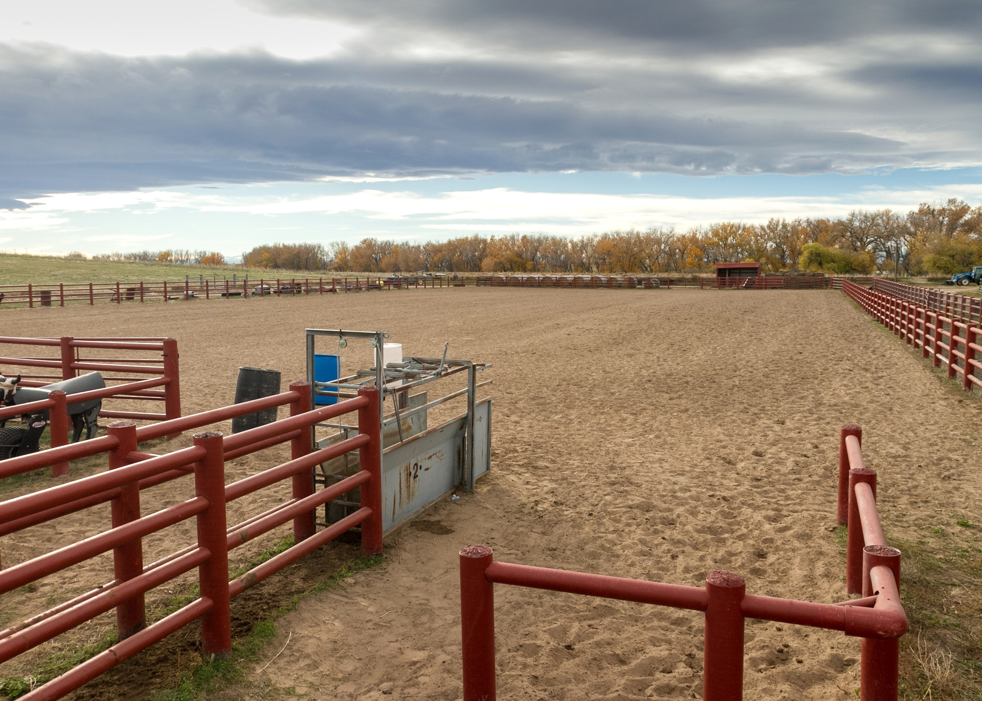 Horse Boarding Deko Ranch